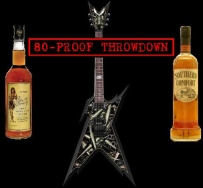80 Proof throwdown